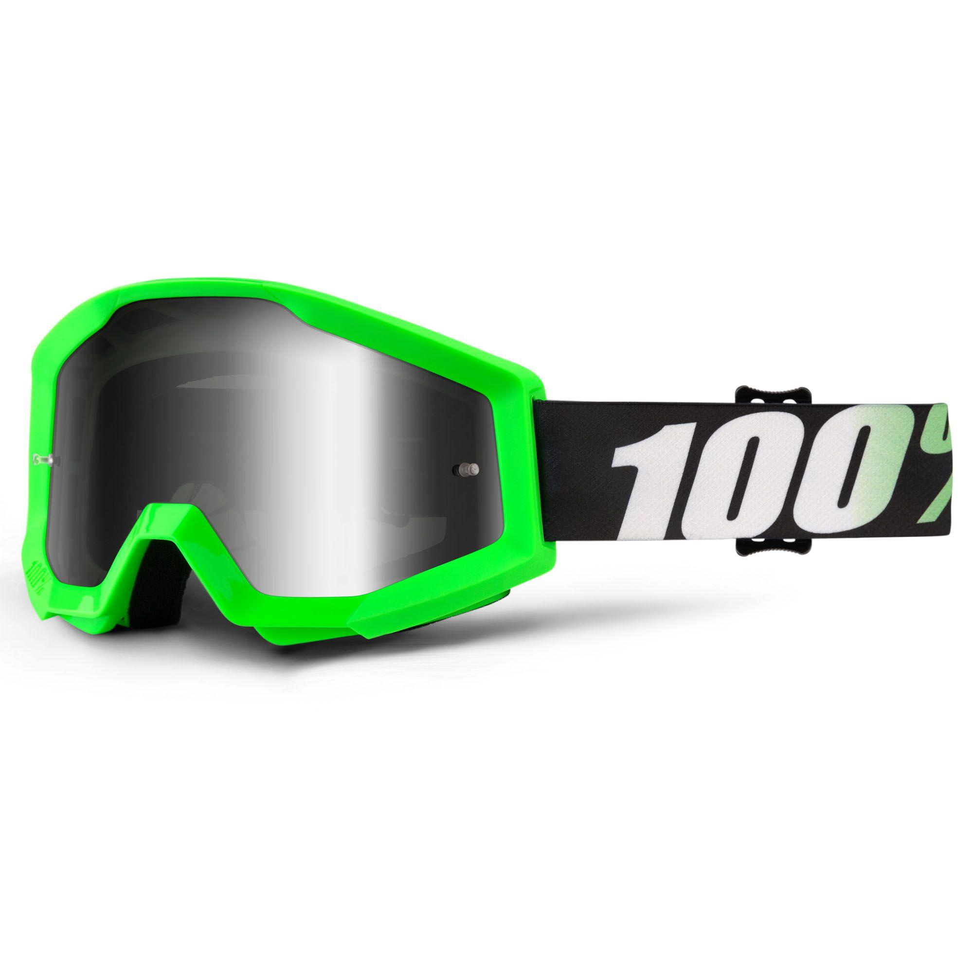 Óculos 100% Strata Arkon Espelhado  - HP Race Off Road