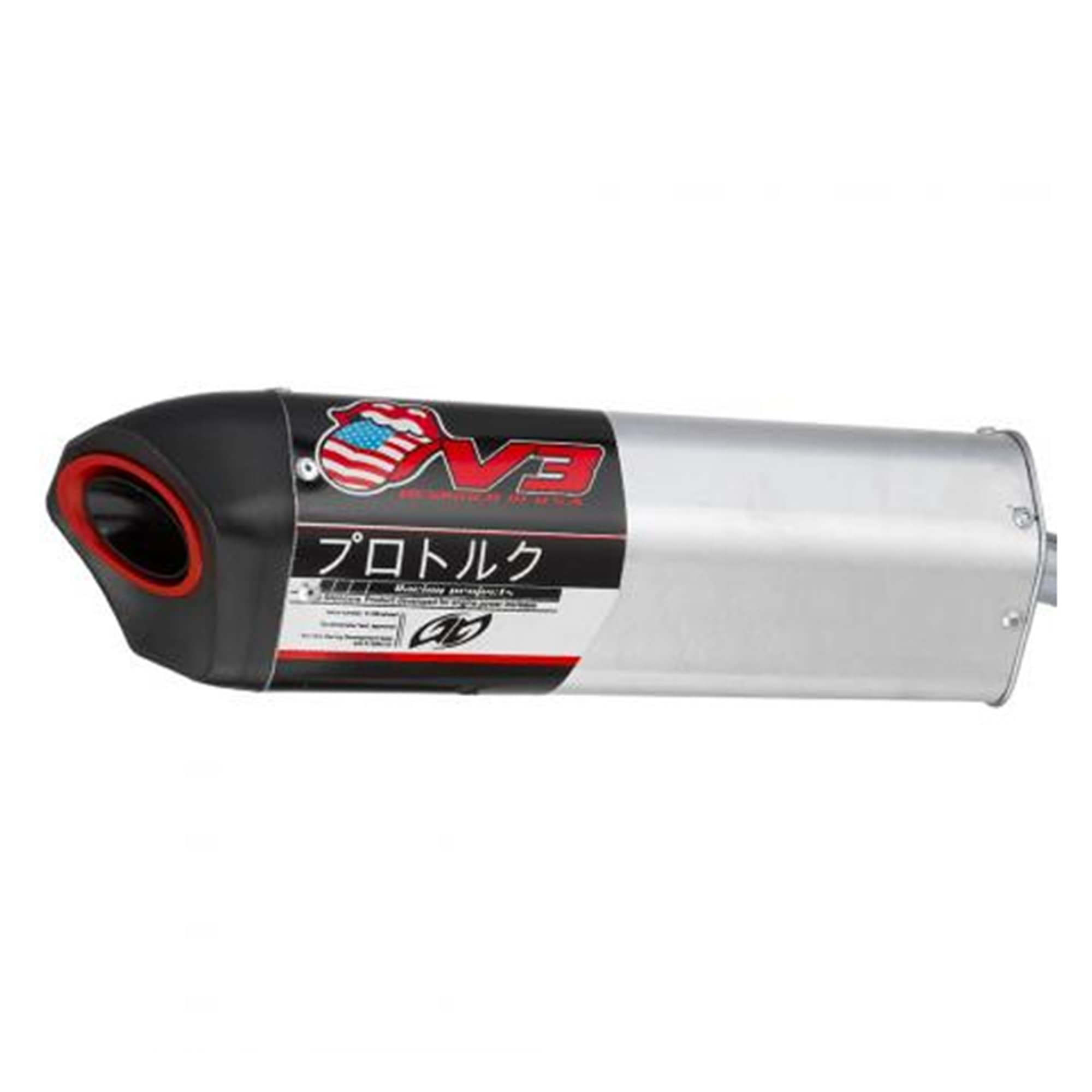 Ponteira Pro Tork V3 CRF 230  - HP Race Off Road