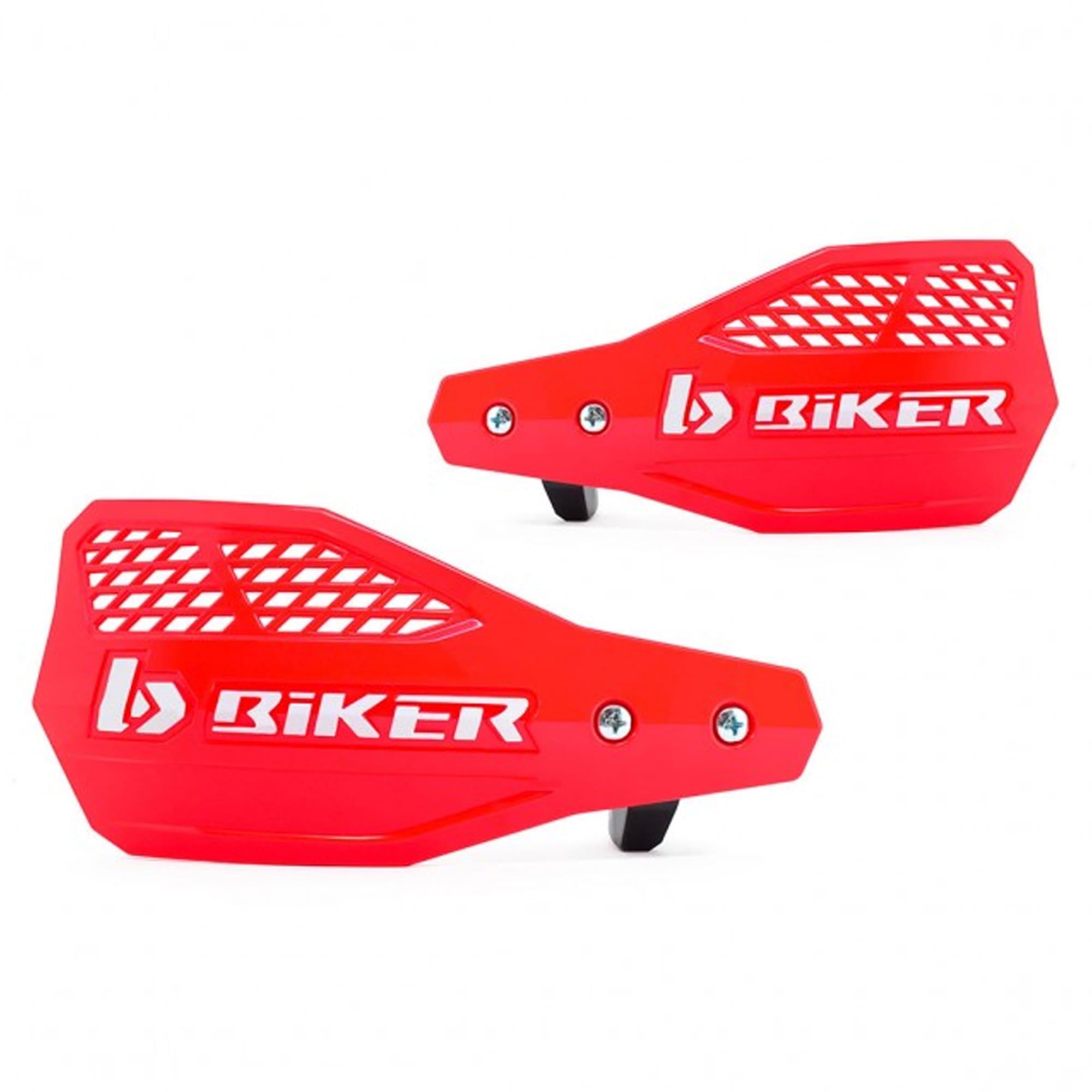 Protetor de Mão Biker A1R  - HP Race Off Road
