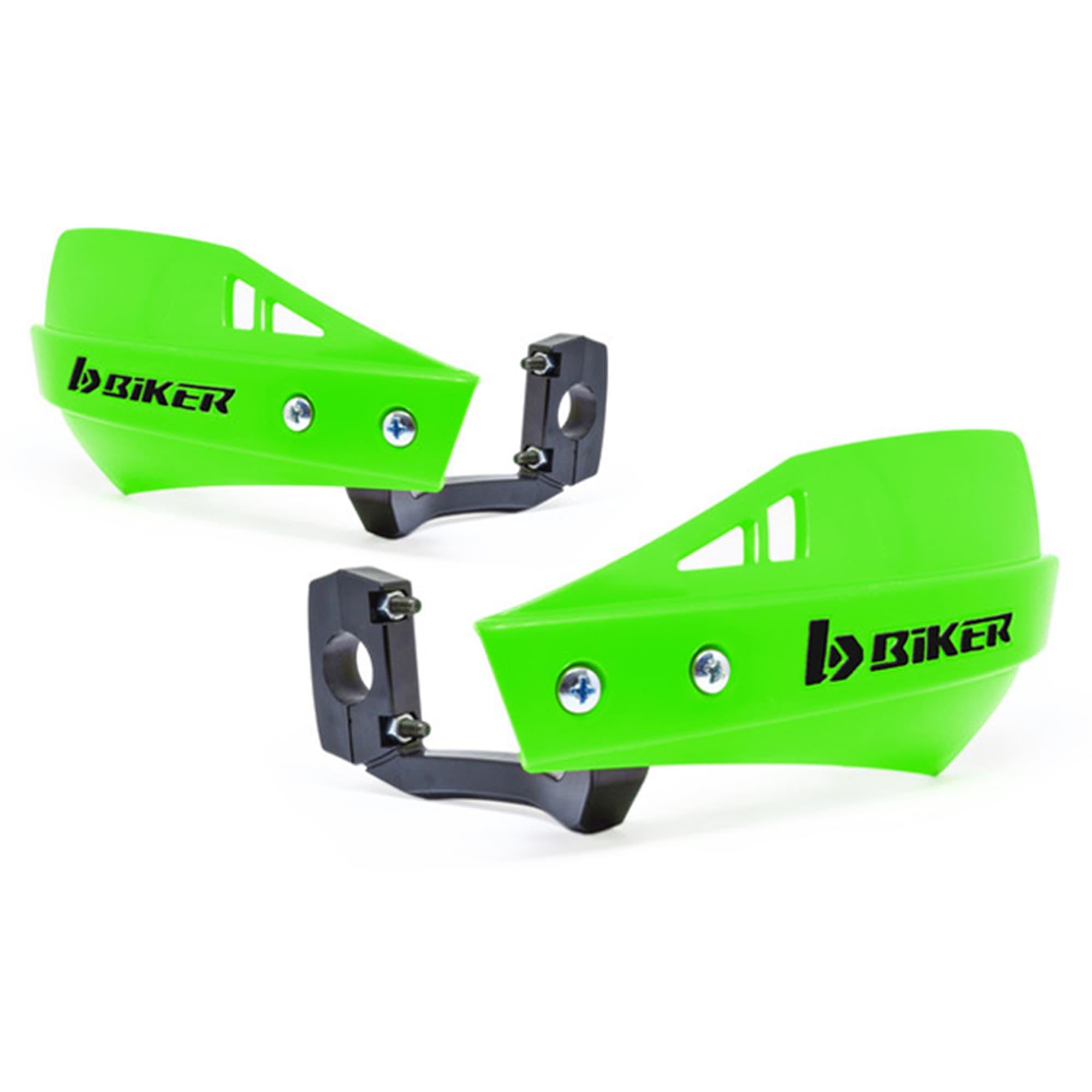 Protetor de Mão Biker MX1  - HP Race Off Road