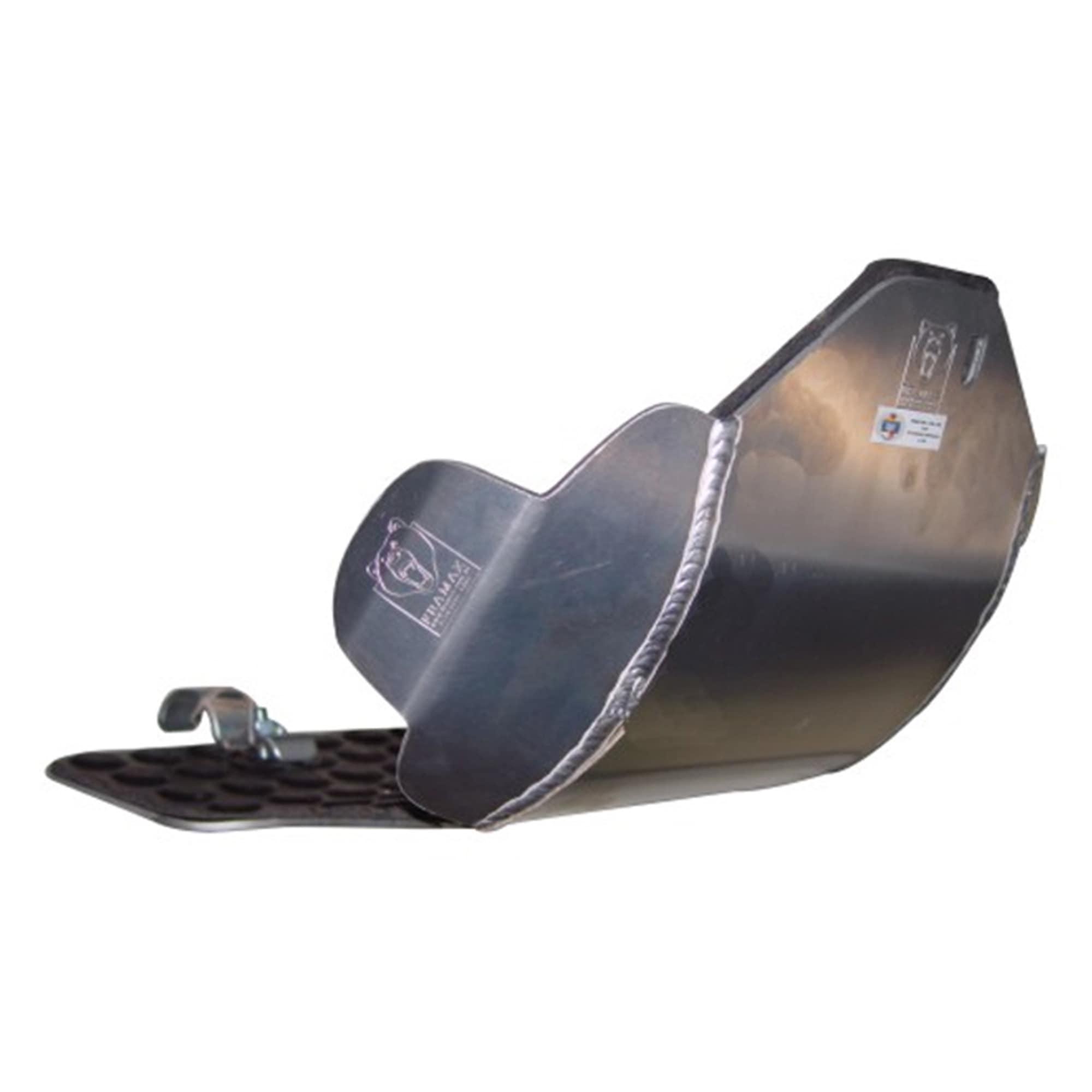 Protetor de Motor Framax WRF 250 04/06 (Alumínio)  - HP Race Off Road