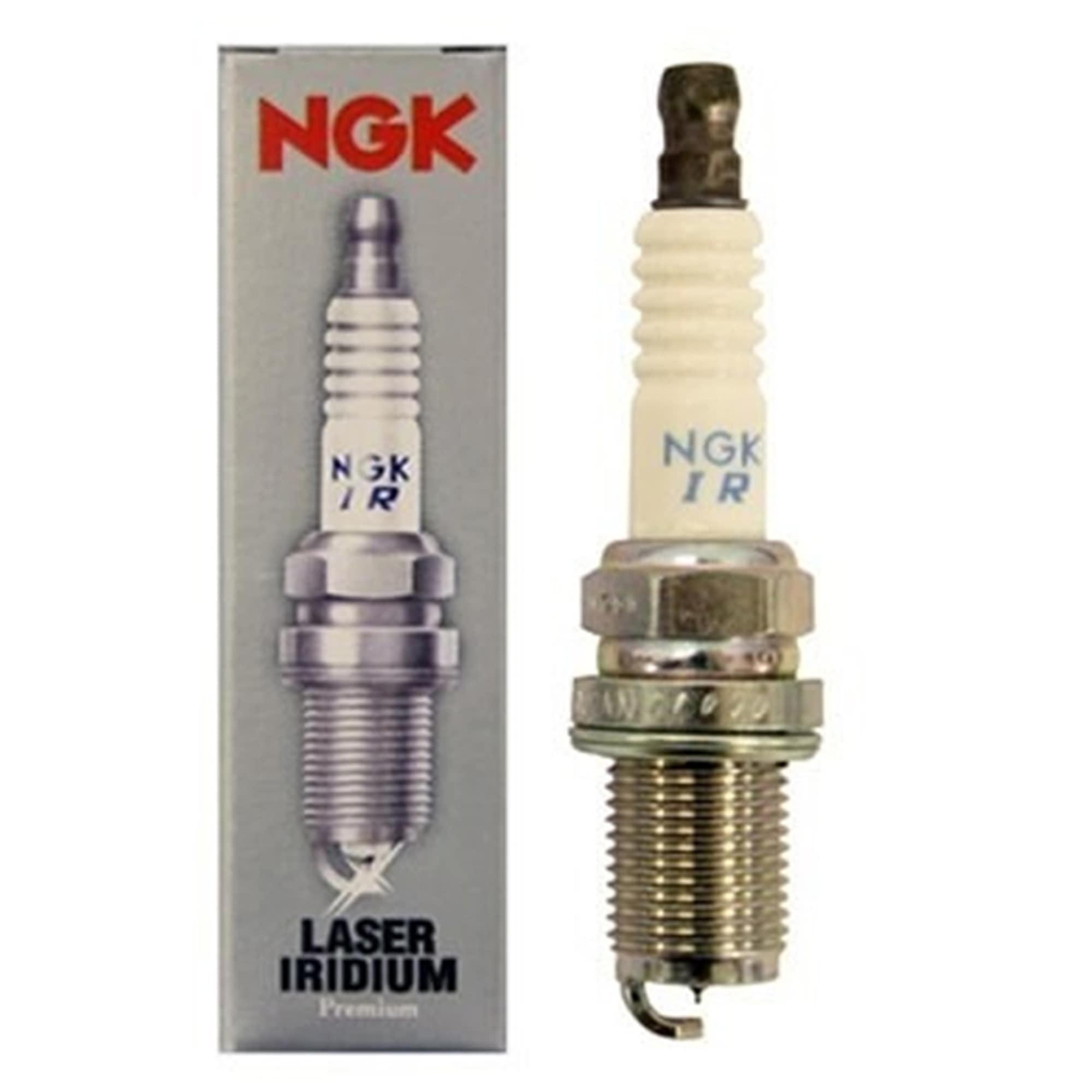 Vela de Ignição NGK Iridium (IMR9C-9H)  - HP Race Off Road