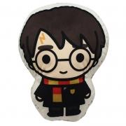 Almofada formato Harry Potter