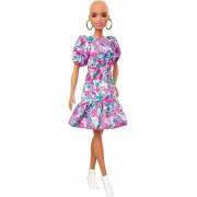 Barbie Fashionistas Nova Coleção Lançamento Fbr37 - Mattel
