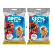 kit 2 x Dental Smart Chalesco 75g