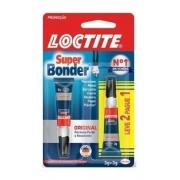 Loctite Super Bonder Original 3g Leve 2 Pague 1