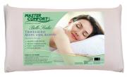 Travesseiro Fibra plumada siliconada bello sonho Altura 15 cm