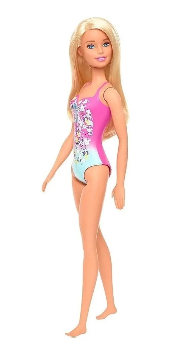 Barbie Praia - Diversas Versões - Ghh38