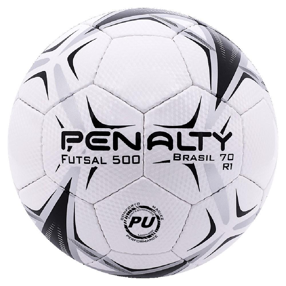 Bola De Futsal Penalty Brasil 70 R1 X Costurada