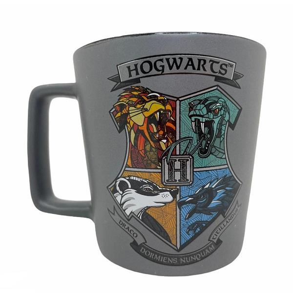 Caneca Buck 400ml Hogwarts