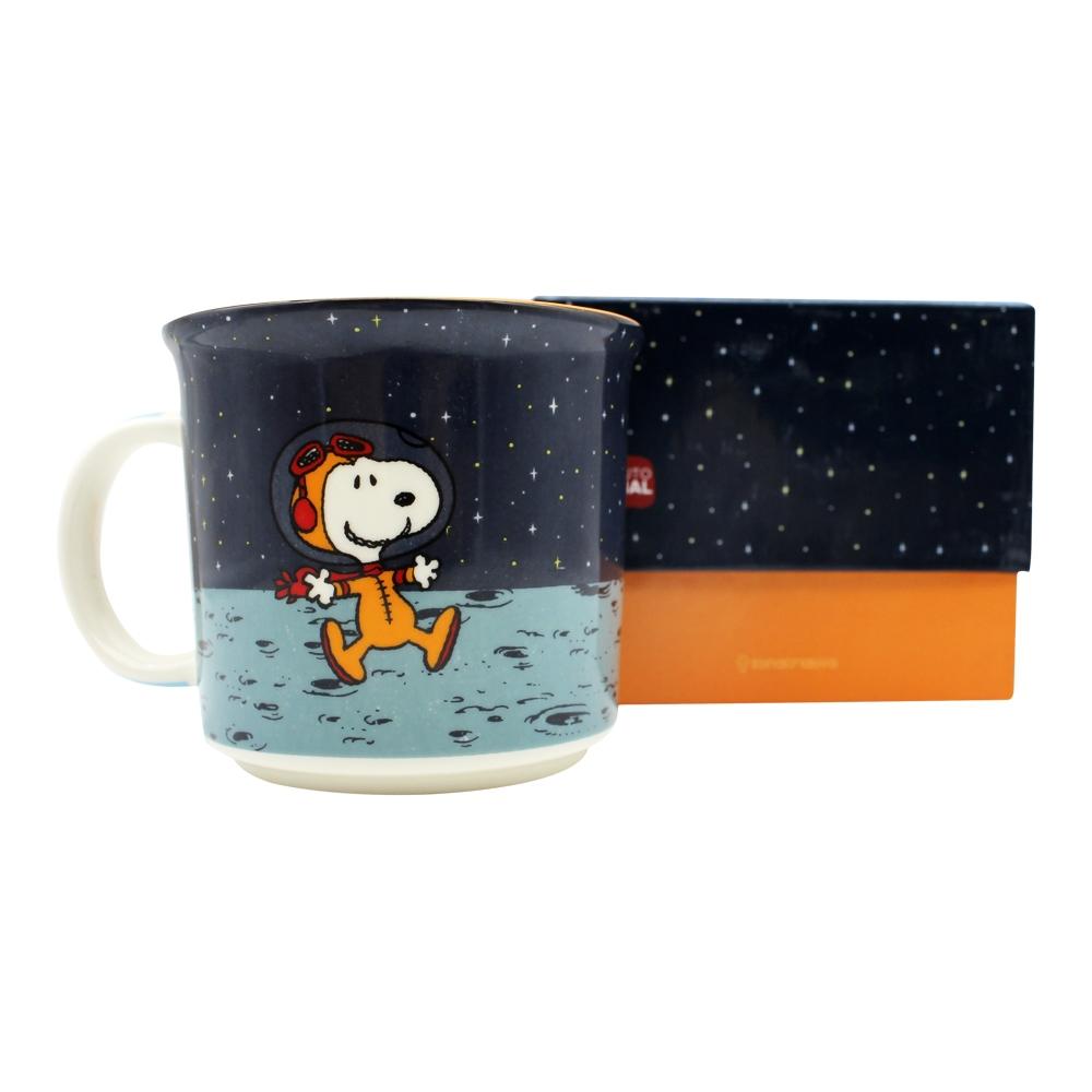 Caneca Snoopy 350ml