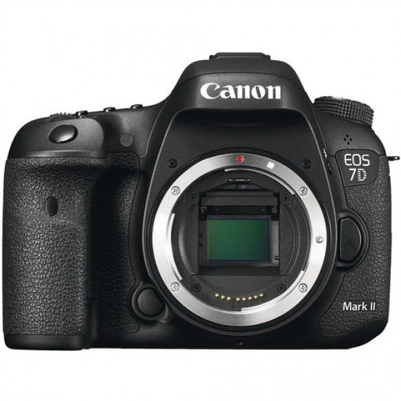 CANON 7D MARK II CORPO, 20.9MP, FULL HD, GPS