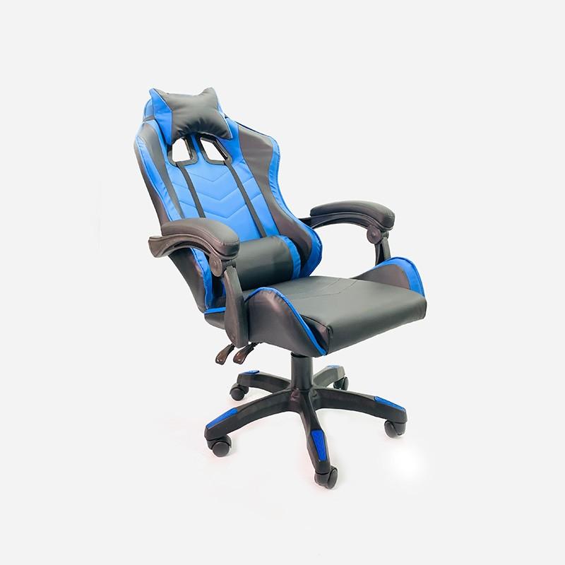 Cadeira Gamer Racer Com Regulagem De Altura E Encosto