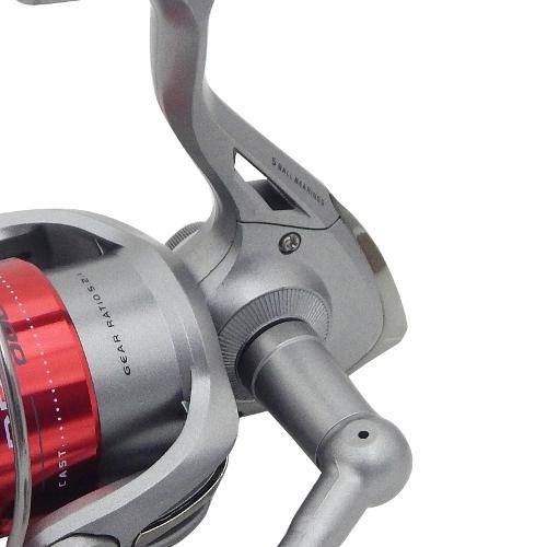 Molinete Marine Sports Prisma 3000 FD + Carretel Extra