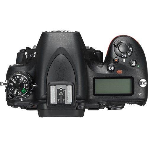 """NIKON D750 AF-S 24-120MM 24.3MP, LCD 3.2"""", FULL HD, WI-FI"""