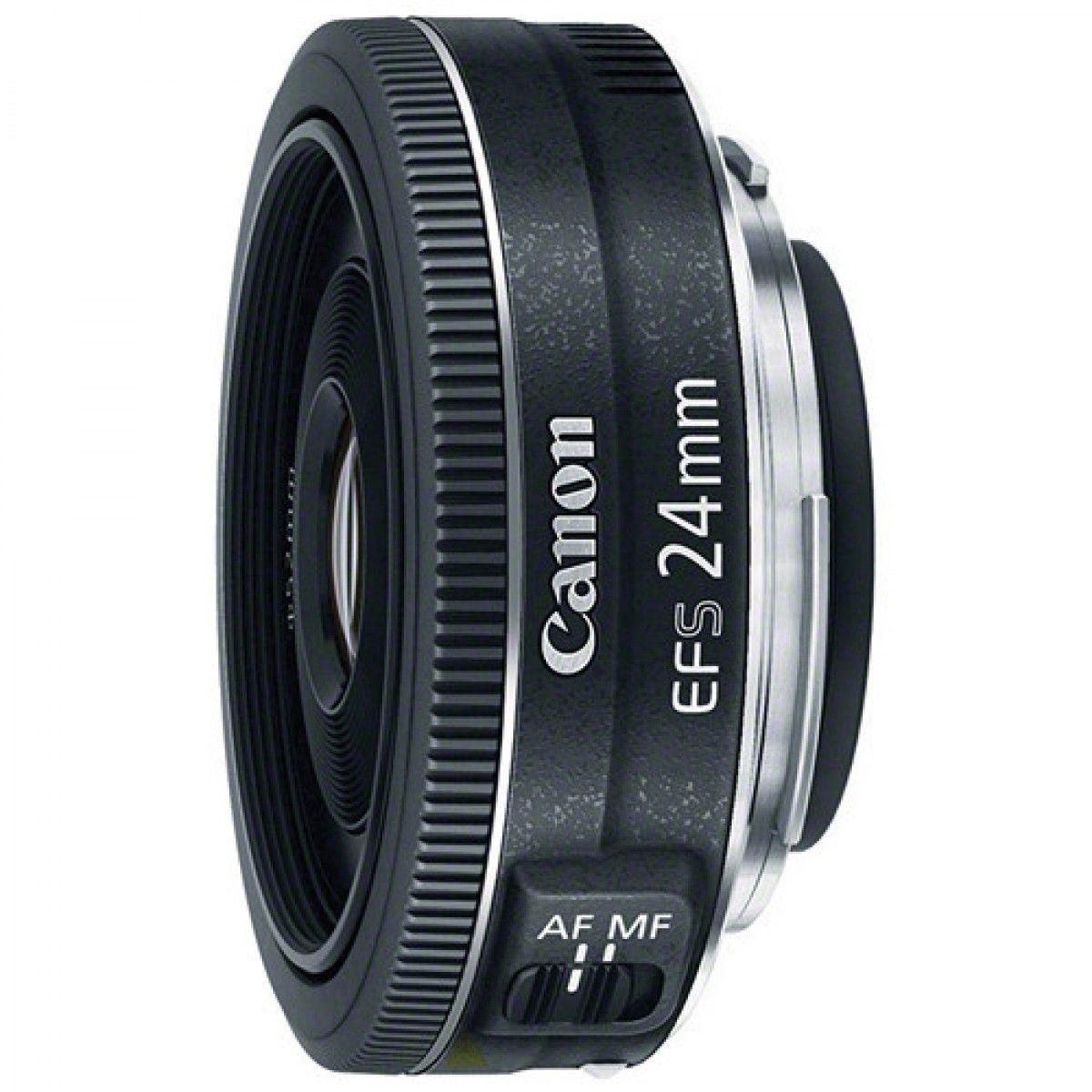 Objetiva Canon 24mm f/2.8 IS EF USM