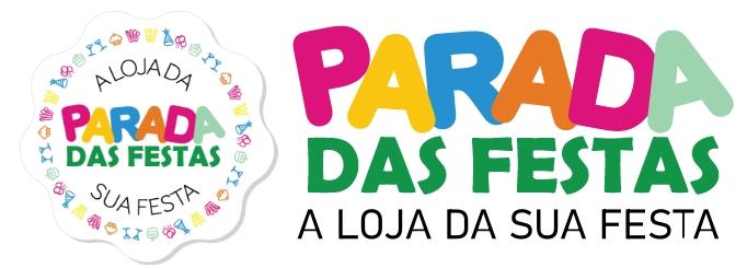 PARADA DAS FESTAS A LOJA DA SUA FESTA