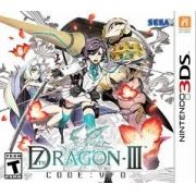 7th Dragon III Code : VFD - 3Ds