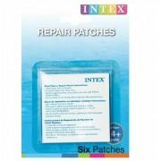 Adesivos para reparo - Intex (06 unidades)
