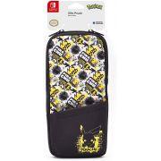 Bolsa Slim (Pikachu) - Nintendo Switch