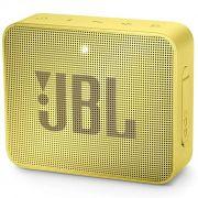 Caixa de Som JBL GO 2 - Amarela