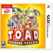 Captain Toad: Treasure Tracker - 3Ds