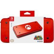 Case Alumínio Mario Bros. - Nintendo Switch