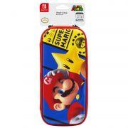 Case Alumínio Super Mario Bros. - Nintendo Switch