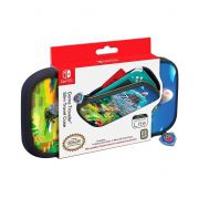 Case Switch Lite Travel Zelda - Nintendo Switch