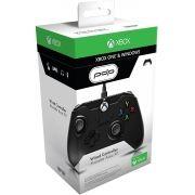 Controle com fio PDP p/ Xbox One - Preto