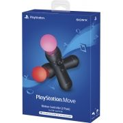 Controle Move (Pack com 2 controles) - Ps4 e PS VR