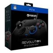 Controle Revolution Pro Nacon Ps4 - Preto