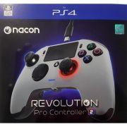 Controle Revolution Pro Nacon Revolution V2 Ps4 - Cinza