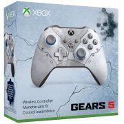 Controle sem Fio para Xbox One S - Gears of War 5