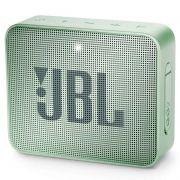 Caixa de Som JBL GO 2 - Verde Claro