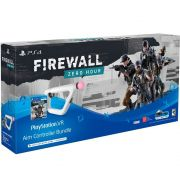 Controle Playstation VR Aim (Pistola) + Jogo Firewall Zero Hour - Ps4