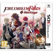 Fire Emblem Fates: Birthright - 3Ds