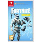 Fortnite - Pacote Congelamento Profundo - Nintendo Switch