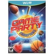 Game Party Champions - Wii U