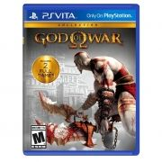 God of War Collection - Ps Vita