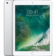 "iPad 6 Apple 32GB Prata Tela 9.7"" Retina - Proc. Chip A10 Câm. 8MP + Frontal iOS 11 Touch ID"