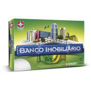 Jogo Banco Imobiliário Brasil - Estrela