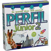 Jogo Perfil Júnior 2