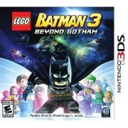 Lego Batman 3 - Beyond Gotham - 3Ds