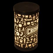 Luminária Crossfit