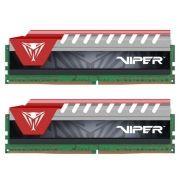 Memória VIPER 4 DDR4  8GB (2x4GB) Series 2400MHz (PC4 19200)