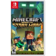 Minecraft Story Mode Season Two - Nintendo Switch