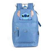 Mochila Stitch Azul