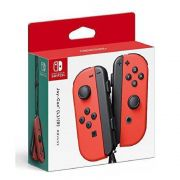 Nintendo Switch Joy-Con (L) e (R) - Vermelho