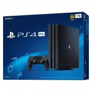 PlayStation 4 Pro 1TB (Nacional)